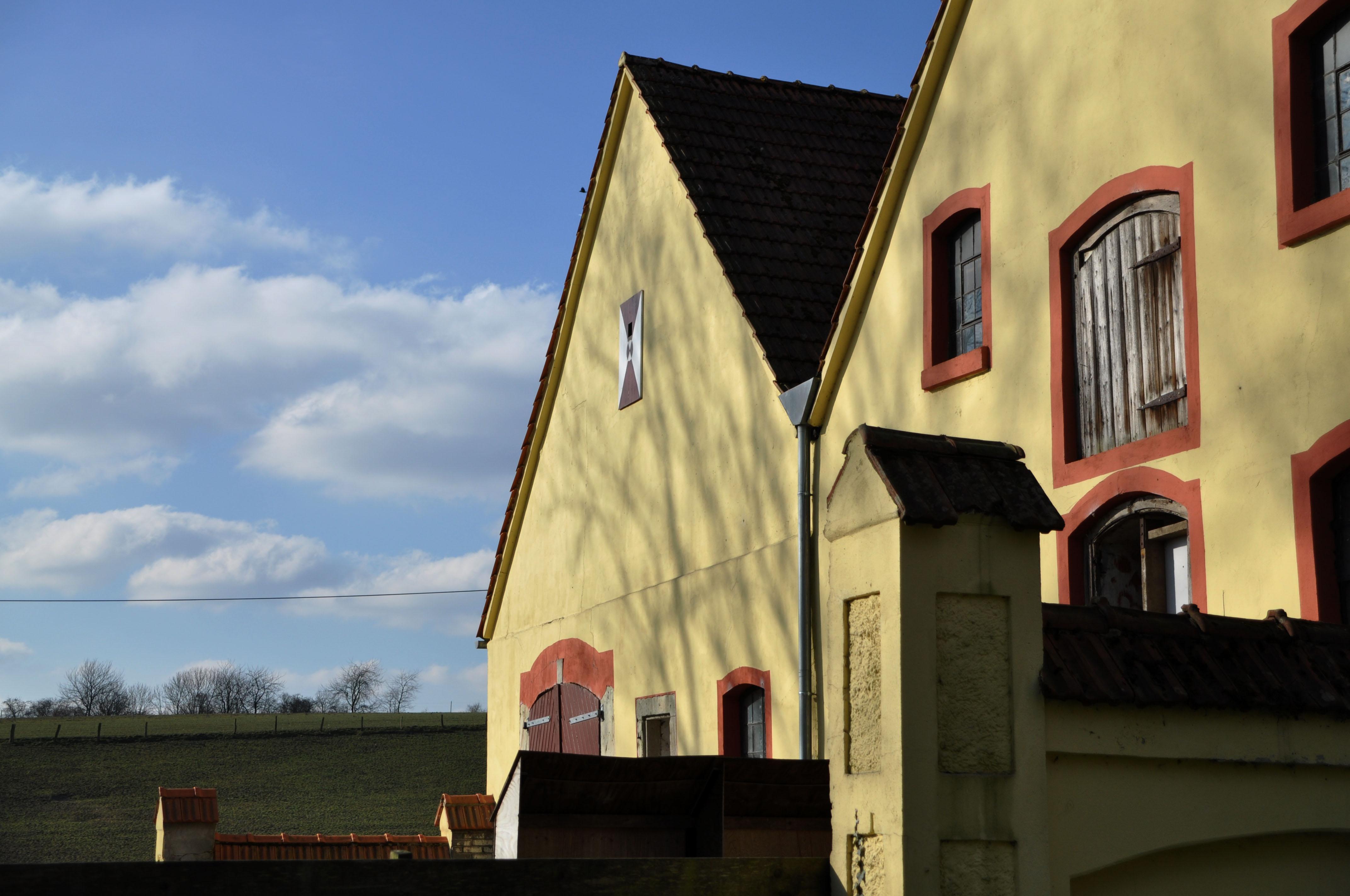 Haus Hülshoff